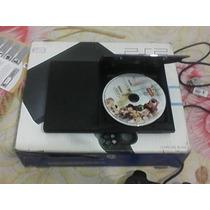 Ps2 Slim Desbloqueado - Destravado - Impecável Playstation 2