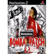 Patch Bomba Patch 8,3 2009