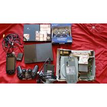 Lote De Xbox 360, Playstation, Controle, Psp, Etc..