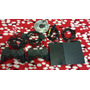 Playstation2 + 2 Controlesoriginais + De 15jogos+ Memorycard