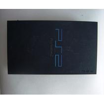 Playstation 2 - Ps2 - Fat - Tijolão + Jogos - Promoção!!!!
