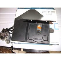 Playstation 2 Desbloqueado Lente Nova