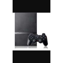 Playstation 2 Semi Novo,
