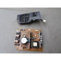 Fonte Interna Do Play 2 Modelo Scph-30001 + Cooler