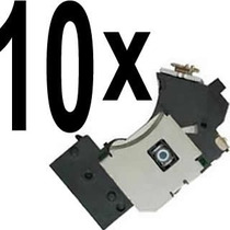 Kit 10 Leitor Óptico Pvr 802w Playstation2 Ps2 Slim Unidade