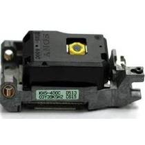 Unidade Ótica Canhão Leitor Ps2 Fat Playstation Novo Testado