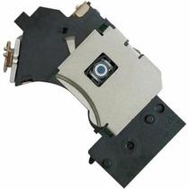 Leitor Óptico Pvr802w Khm430 Ps2 Slim Unidade Canhao