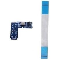 Placa Reset + Flat Reset Scph 79001 À 79010 Play 2 Ps2