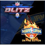 Nba Jam/ On Fire Edition / Nfl Blitz Ps3 Jogos Midia Digital
