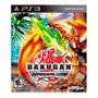 Jogo Bakugan Defenders Of The Core Playstation 3