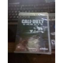 Call Of Duty - Ghosts - Lacrado!