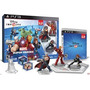 Disney Infinity 2.0 Marvel Super Heroes - Ps3