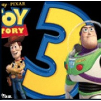 Toy Story 3/ The Video Game Ps3 Jogos Midia Digital