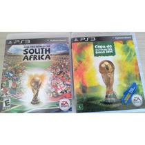 Coleção Fifa World Cup - Ps3