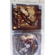 God Of War 3 Original Para Ps3