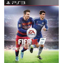 Fifa 2016 Para Ps3 Troco Por Fifa 2016 Para Xbox One