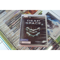 Dead Space 2 Lacrado Black Label Ps3