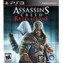 Assassins Creed Revelations Ps3 Codigo Psn