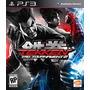 Tekken Tag Tournament 2 - Ps3 - Codigo Psn!!!