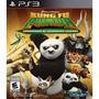 Kung Fu Panda Confronto De Lendas - Ps3