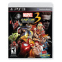 Playstation 3 - Marvel Vs. Capcom 3: Fate Of Two Worlds