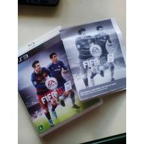 Jogo Fifa 2016 Original Usado