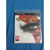 Jogo De Ps4 God Of War 3