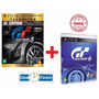 Gran Turismo 5 Xl Edition + Gran Turismo 6 - Ps3