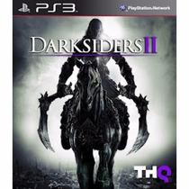 Darksiders 2 Ps3 Psn - Mídia Digital