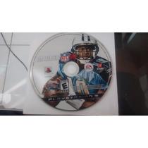 Jogo Madden 08 Para Playstation 3