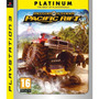 Motor Storm: Pacific Rift (platinum - Semi-novo) - Ps3