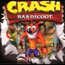 Kit Crash Bandicoot 4 Jogos Na Conta Psn Ps3