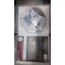 Jogo Nhl 12 Para Playstation 3 Compelto