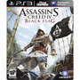 Assassins Creed 4 Iv Black Flag Portugues Ps3 Psn Riosgames