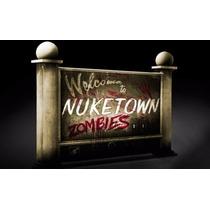 Mapa Nuketown Zombies - Call Of Duty Bo 2 - Psn Codigo Ps3