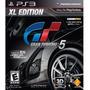 Gran Turismo 5 Xl Edition Ps3 2 Unidades