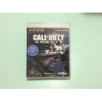 Playstation 3 Ps3 Call Of Duty Ghost