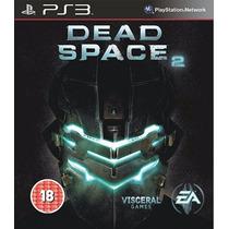 Dead Space 2 Codigo Psn Ps3