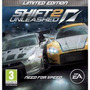 Manual Instruções Jogo Need For Speed Shift 2 Unleashed Ps3