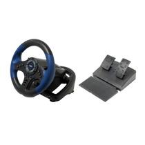 Volante Novo Racing Wheel 4 Hori Para Ps3 Ps4 Frete Grátis