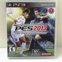 Jogo Pro Evolution Soccer 2013 - Playstation 3