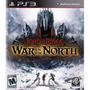 Manual Instruções The Lord Of The Rings War In The North Ps3