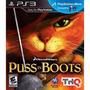 Manual Instruções Puss In Boots Ps3 Original Gato De Botas