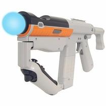 Metralhadora P/ Ps3 Sharp Shooter