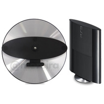 Base Suporte Skin Ps3 Super Slim Stand Vertical Sony
