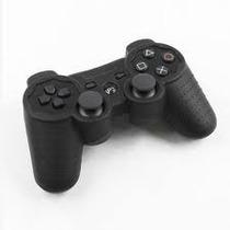 Capa Case Silicone Para Controle Playstation 3 E 2 R$4,99