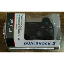 Controle Playstation3 Ps3 Wireless Original 100% Dualshock 3