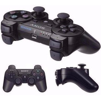 Controle Ps3 Sem Fio Dualshock 3 Original Playstation 3 Novo