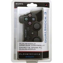 Controle Ps3 Dualshock 3 100% Original Playstation 3 Ps3