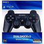 Controle Playstation 3 Original Sem Fio Dual 3 Controle Ps3